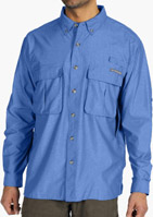 ExOfficio Air Strip Shirt