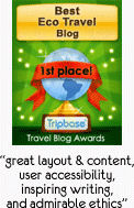 Tripbase Travel Award (2009)