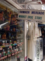 farmacia mercado: questionable prescription medicines