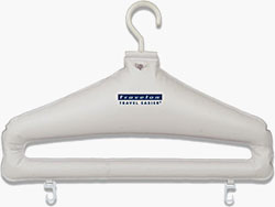 inflatable travel hanger