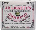J.R Liggett's Old-Fashioned Bar Shampoo