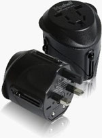 Tripshell Universal Travel Adapter